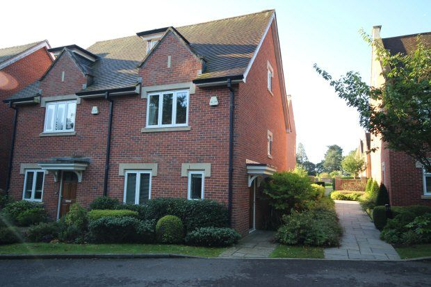 Thumbnail Property to rent in Summers, Stane Street, Billingshurst
