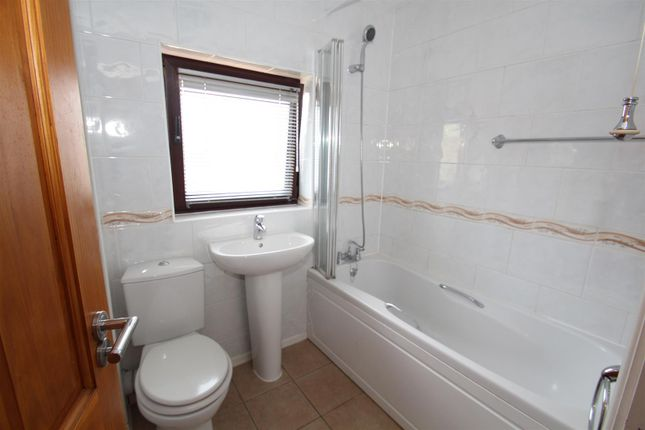 Bathroom of Kirtlington, Downhead Park, Milton Keynes MK15