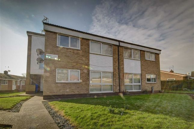 Thumbnail Flat to rent in Maple Leaf Court, Burton Road, Cottingham