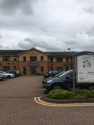 Thumbnail Office to let in Buntsford Drive, Stoke Heath, Bromsgrove