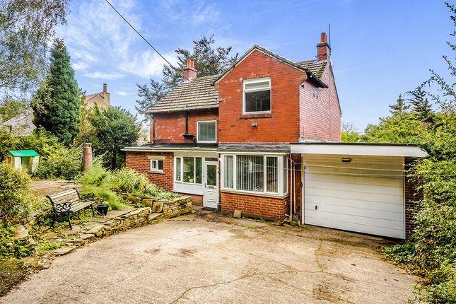 Thumbnail Detached house for sale in Penistone Road, Fenay Bridge, Huddersfield