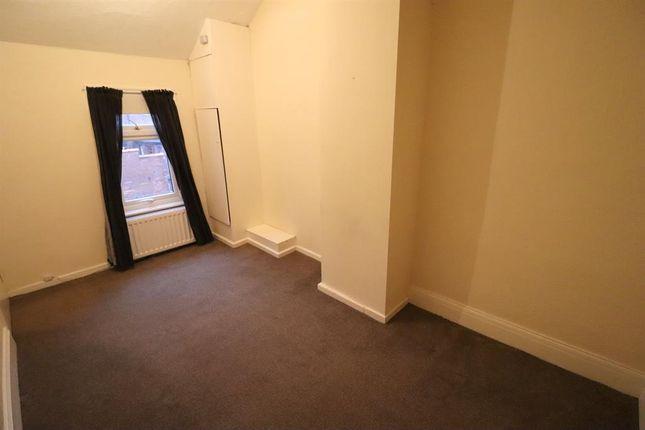 Bedroom Two of Surtees Street, Bishop Auckland DL14