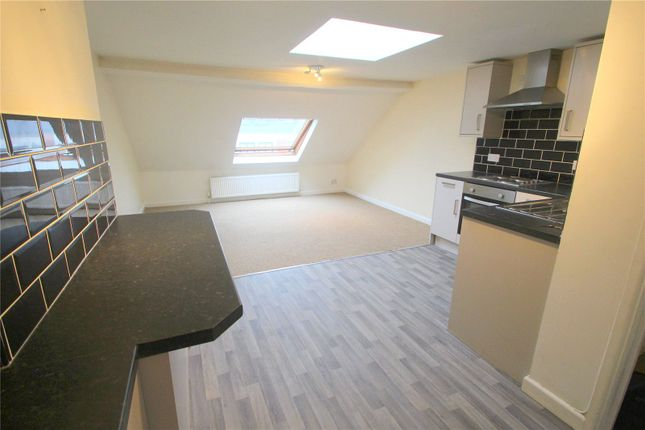 Thumbnail Flat to rent in Clift Road, Southville, Bristol