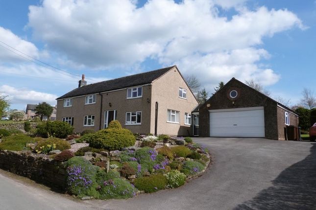 Thumbnail Detached house for sale in Hot Lane, Biddulph Moor, Staffordshire