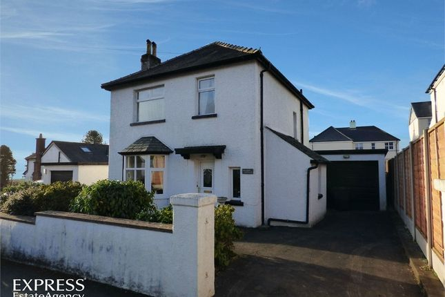 Thumbnail Detached house for sale in Thornfield Road, Grange-Over-Sands, Cumbria