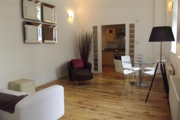Thumbnail Flat to rent in Gpo, 5 South Frederick Street, Merchant City