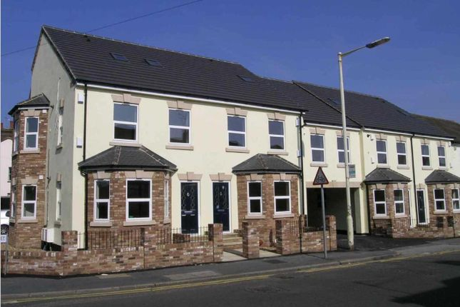 2 bed flat to rent in Union Street, Dunstable LU6