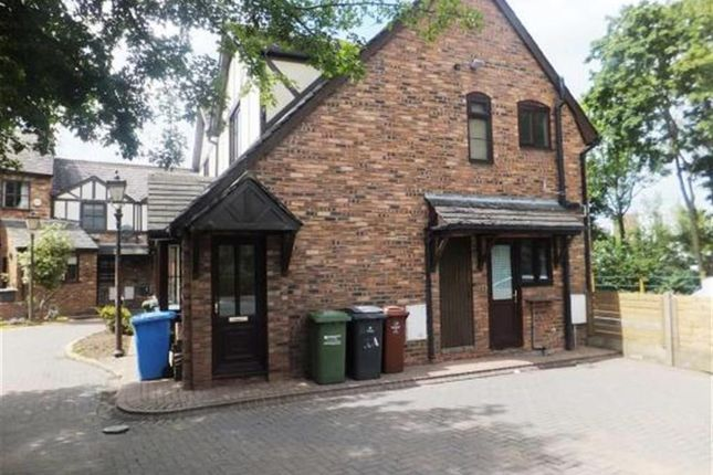 Thumbnail Mews house to rent in Mill Lane, Manchester