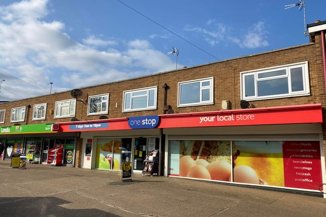 Thumbnail Flat to rent in Lower Hillmorton Road, Rugby