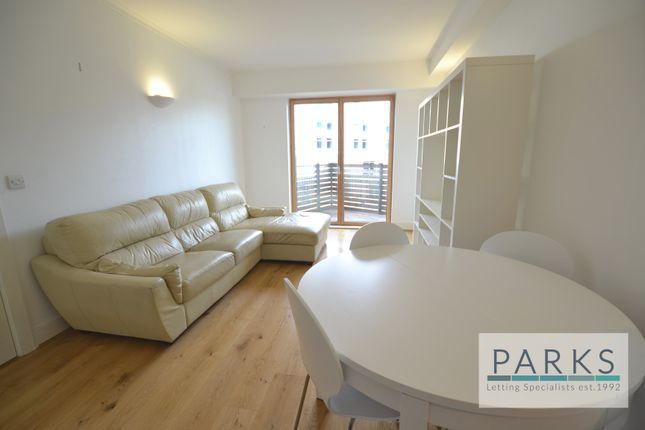 Thumbnail Flat to rent in Brighton Belle, Stroudley Road