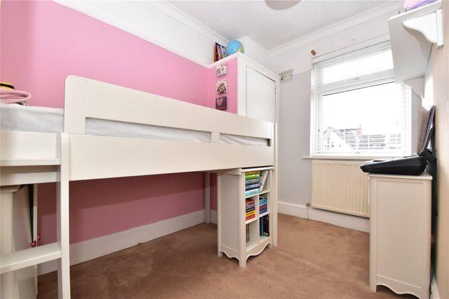 Second Bedroom of Beaconsfield Road, Bexley, Kent DA5