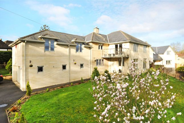 Thumbnail Detached house for sale in Ralph Allen Drive, Bath