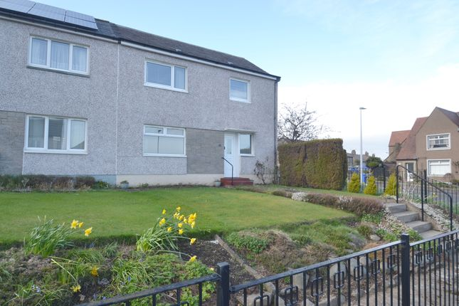Thumbnail Semi-detached house to rent in Earlsburn Avenue, Stirling