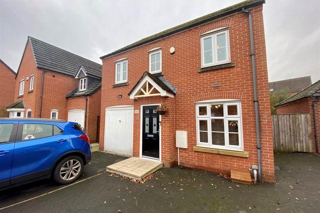 External 1 of Whitington Close, Little Lever, Bolton BL3