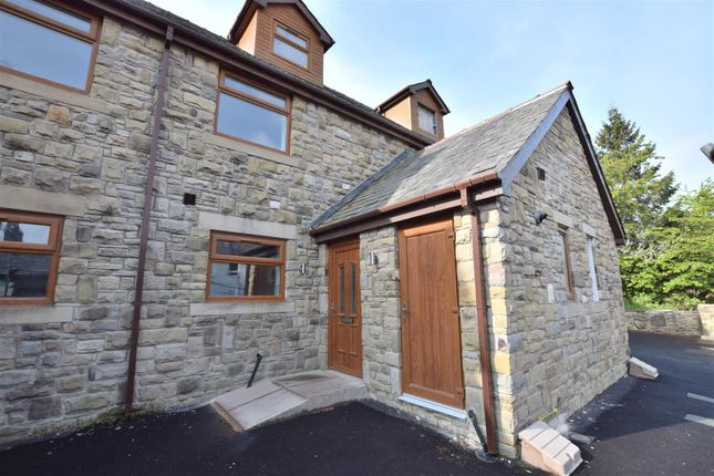 Thumbnail Property to rent in Ashbourne Street, Rochdale