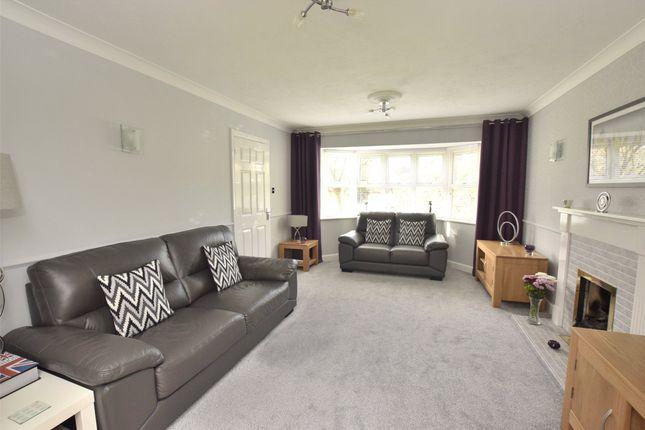 Living Room of Scott Walk, Bridgeyate, Bristol BS30