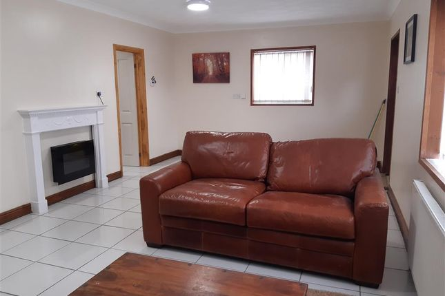 Living Room of Thorne Road, Austerfield, Doncaster DN10