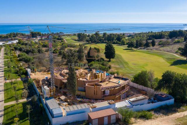 Thumbnail Villa for sale in Palmares Resort, Lagos, West Algarve, Portugal
