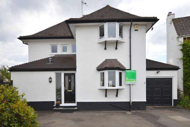 Thumbnail Property for sale in Hills Close, Keynsham, Bristol