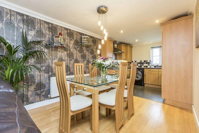 Thumbnail Flat for sale in Abbotts Close, Walton-Le-Dale, Preston