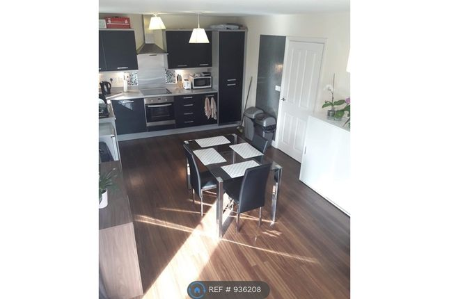 Thumbnail 2 bed flat to rent in Sourton House, Reading
