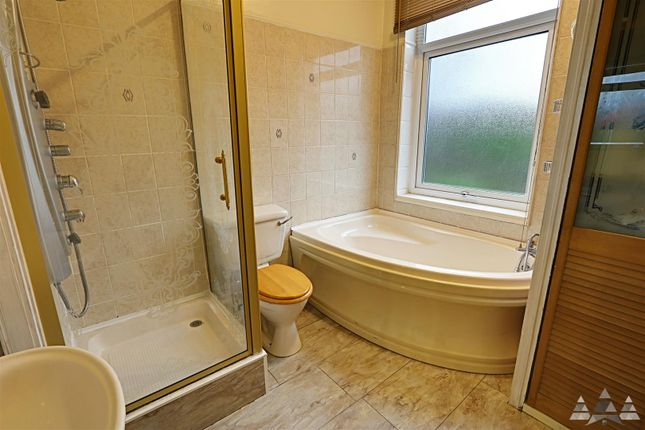 Bathroom of Chesterfield Road, Staveley, Chesterfield, Derbyshire S43