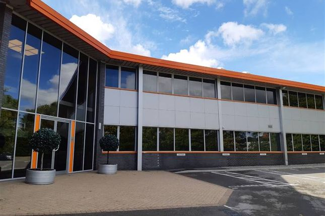 Thumbnail Office to let in Avocet Road, Sowton Industrial Estate, Exeter