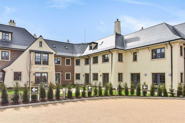 Thumbnail Flat for sale in Fleur-De-Lis, The Old Yard, Marlborough, Wiltshire