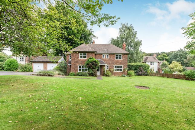 Thumbnail Detached house for sale in Westwood Road, Bawtry, Doncaster