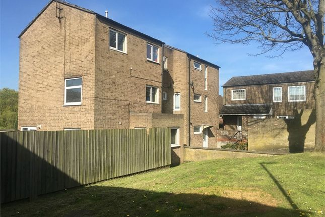 Thumbnail Terraced house to rent in Post Office Close, Corby, Northamptonshire