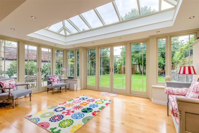 5 bed cottage for sale in Main Road, Fyfield, Abingdon, Oxfordshire