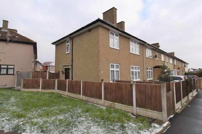 Thumbnail Terraced house for sale in Campden Crescent, Becontree, Dagenham
