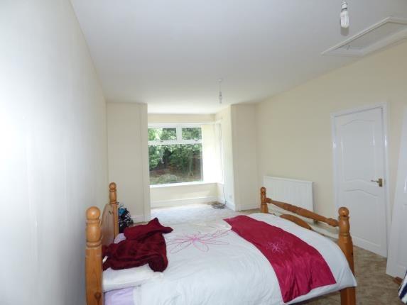 Bedroom 1 of Pentrefelin, Amlwch, Sir Ynys Mon LL68