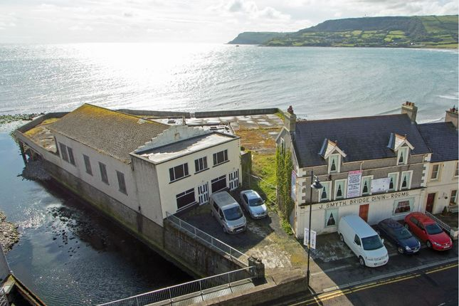 Thumbnail Land for sale in Marine Road, Carnlough