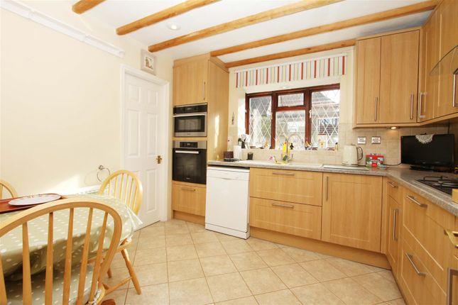 Kitchen of Eleanor Grove, Ickenham, Uxbridge UB10