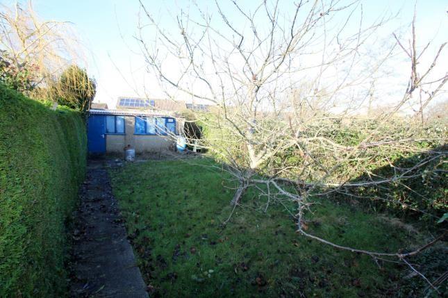 Garden 2 of Church Road, Bishopsworth, Bristol BS13