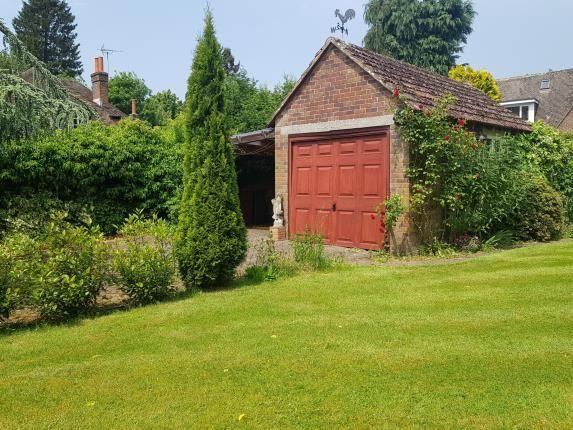 Garden of High Path, Easebourne, Midhurst, West Sussex GU29