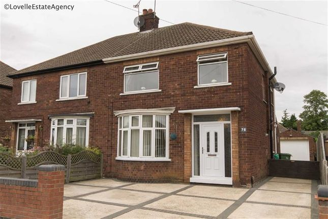 Thumbnail Property for sale in Rochdale Road, Scunthorpe