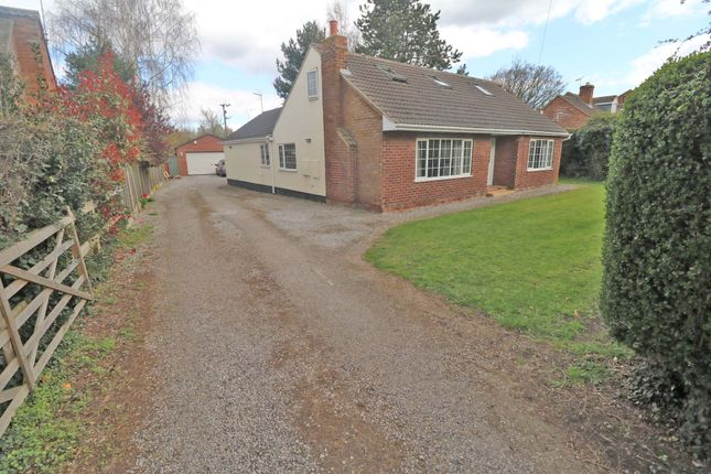 Thumbnail Bungalow for sale in West End Road, Epworth, Doncaster
