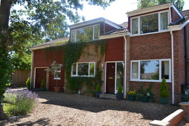 Thumbnail Property to rent in Church Lane, Whittington, King's Lynn