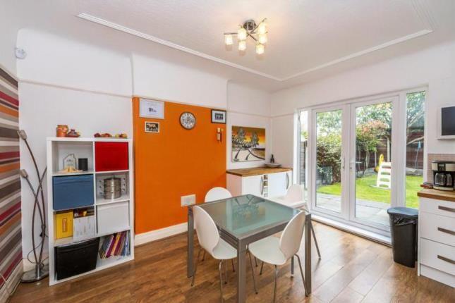 Kitchen/Diner of Devonshire Road, Brighton-Le-Sands, Liverpool, Merseyside L22