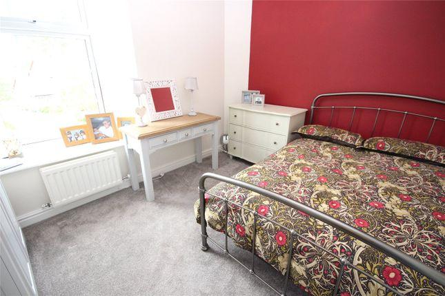 Bedroom Two of 7 Twickenham Court, Carlisle, Cumbria CA1