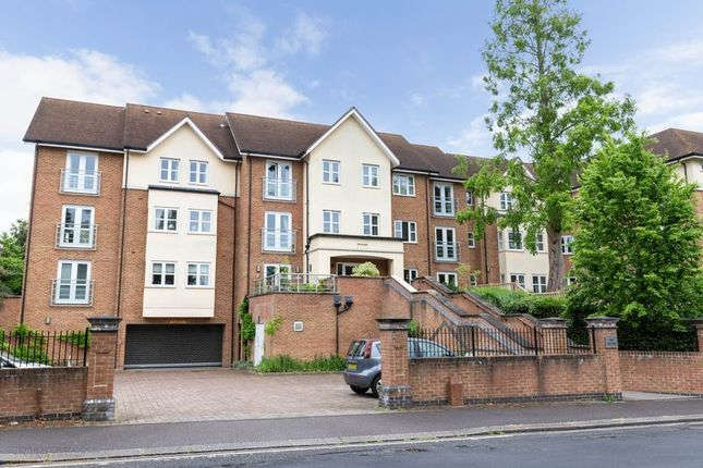 Thumbnail Property for sale in The Fallows, Fairfield Road, East Grinstead, West Sussex