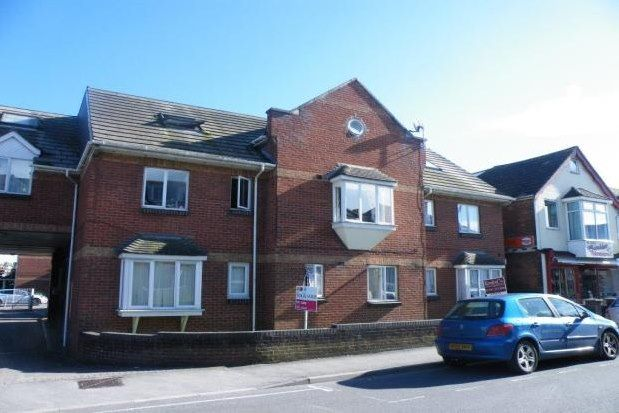 1 bed flat to rent in 77 Abbotsbury Road, Weymouth DT4