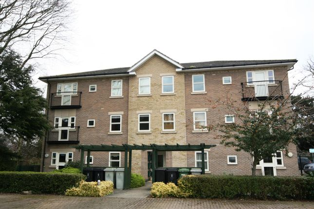 Thumbnail Flat to rent in The Rookery, Church Street, Langham, Oakham