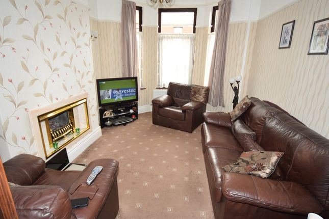 3 bed terraced house for sale in Holker Street, Barrow-In-Furness, Cumbria