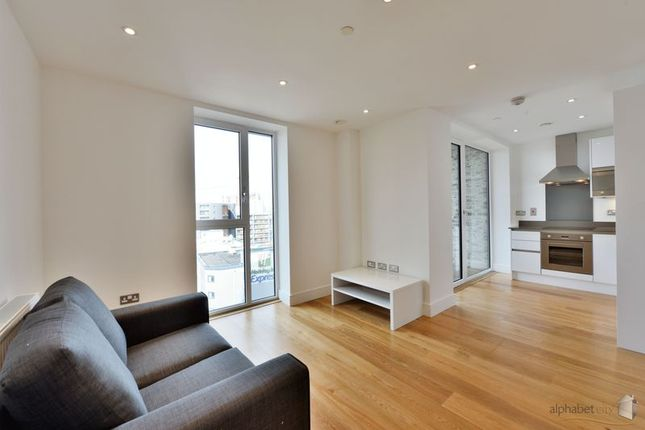Thumbnail Flat to rent in 1 Emily Street, London