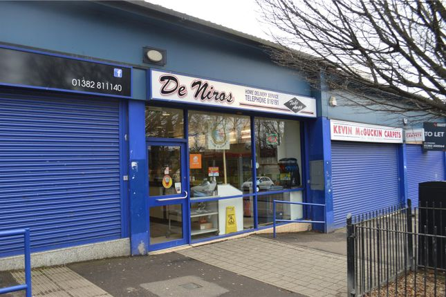 Thumbnail Commercial property for sale in De Niro's, 75 Macalpine Road, Dundee