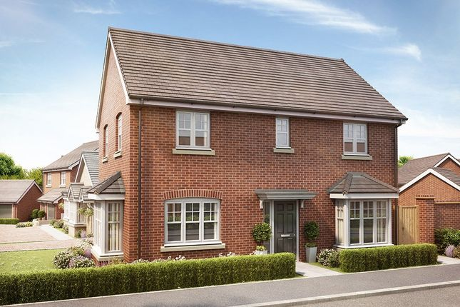 """Thumbnail Property for sale in """"The Cranford 2"""" at Needham Way, Skelmersdale"""