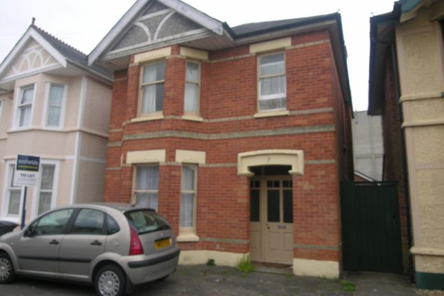 Thumbnail Property to rent in Moorfield Grove, Moordown, Bournemouth